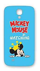 Samsung Galaxy S4 printed back covers from Print Opera – Mickey Mouse