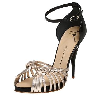 Giuseppe Zanotti Women's E90068 Sandal