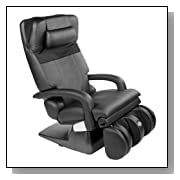 Human Touch Zero Gravity Massage Chair