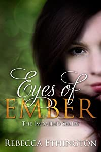 Eyes Of Ember by Rebecca Ethington ebook deal