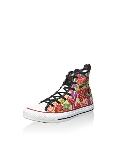 Converse Zapatillas abotinadas Multicolor