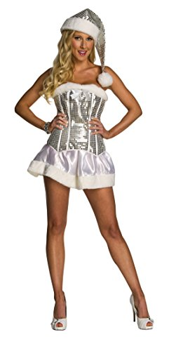 Rubie's Costume Women's Winter Wonderland Dress