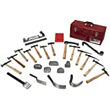 Martin 692K 25 Piece Body and Fender Repair Tool Set