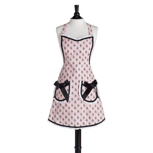 Apron 'french touch'