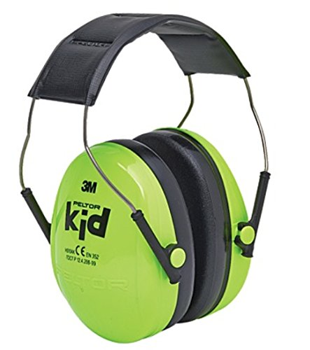 3m peltor kidv kid casque de protection auditive pour enfant vert fluo les petites annonces. Black Bedroom Furniture Sets. Home Design Ideas