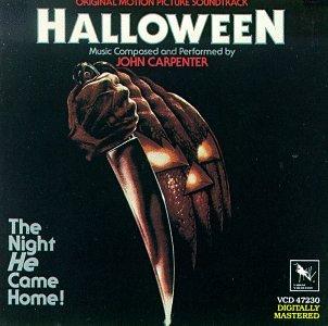 John Carpenter-Halloween-PROPER-OST-CD-FLAC-1998-DEMONSKULL Download