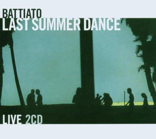Franco Battiato - Last Summer Dance - Zortam Music
