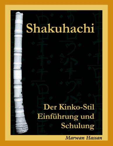 Shakuhachi lernen, japanische Flöte