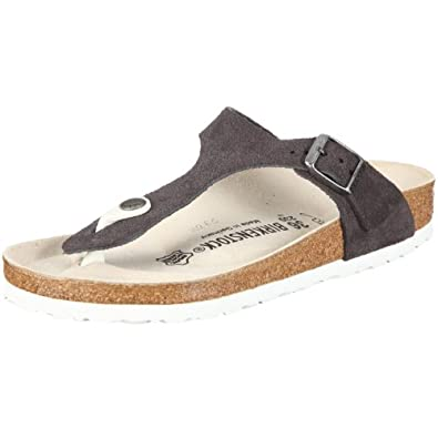 Buy Black Birkenstock Arizona Sandals Us Shoes Brands For Ladies ... a3fc67f84f5