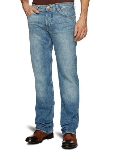 7 For All Mankind Standard 4 Straight Men's Jeans Venice Light W36 INxL34 IN - SMNJ870VL