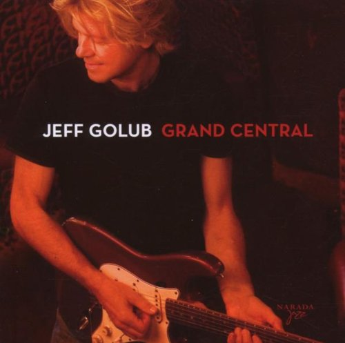 Grand Central by Jeff Golub