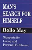 Man's Search for Himself (0285621378) by Rollo May