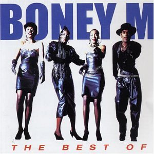 Boney M. - Best Of Boney M. - Zortam Music