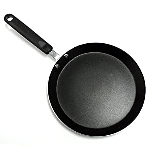 Norpro 9.5 inch Nonstick Breakfast/Crepe Pan