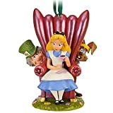 Disney Alice in Wonderland Ornament