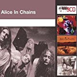Alice In Chains Facelift/Dirt/Alice In Chains