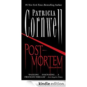Postmortem (Scarpetta Novels)