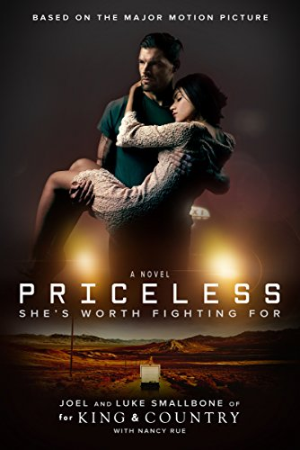 Priceless: She's Worth Fighting For cover
