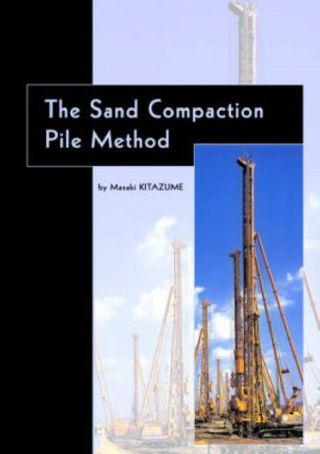 The Sand Compaction Pile Method
