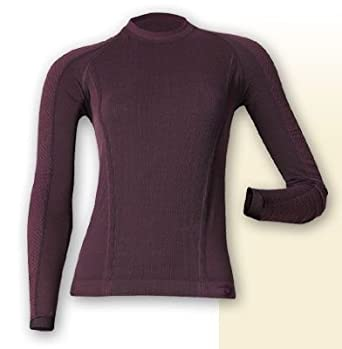 Buy Duofold Snowbound™ Ladies Long Sleeve Crew by Duofold