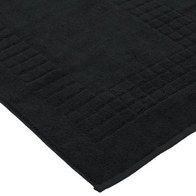 Supreme tappeto da bagno 100 cotone egiziano rosso l 80 cm x l 50 cm - Tappeto bagno rosso ...