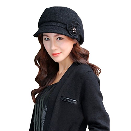 Leben Fashion Women Ladies Vintage Elegant Knitted