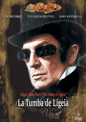 Tomb Of Ligeia DVD