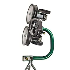 ATEC Casey Pro 3G Baseball Pitching Machine by Atec