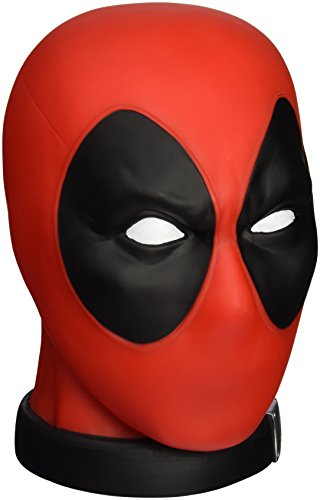 Monogram Marvel Heroes: Deadpool Head Bank Statue