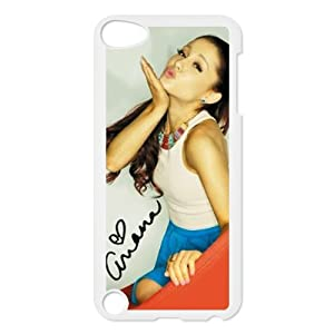 Amazon.com: CTSLR Ariana Grande Hard Case Cover Skin for iPod Touch 5