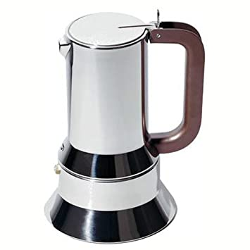 NEU Espressokocher Espressomaschine Espressobereiter für 6 Tassen edelstahl DE