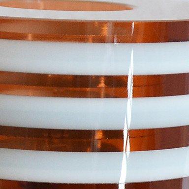 moderne de cristal murale avec 1 cylindre de conception lumiššre