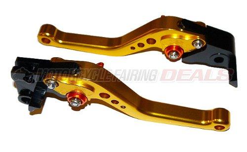 Levers   Yamaha R1 2004 2005 2006 2007 2008 R6 2005 2006 2007 2008