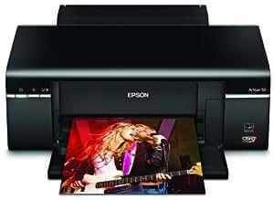 Epson Artisan 50 Color Inkjet Printer (C11CA45201)