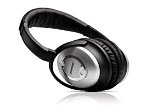 【Apple対応最新モデル】 Bose QuietComfort 15 Acoustic Noise Cancelling Headphones【並行輸入品】