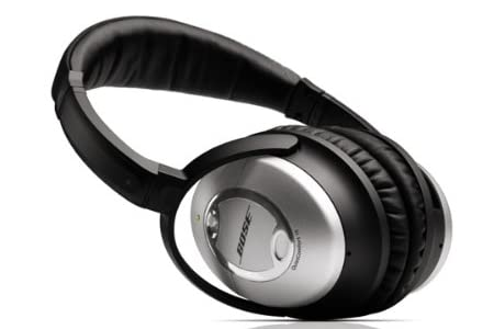 Bose QuietComfort 15 Acoustic Noise Cancelling Headphones NEWEST MODEL【並行輸入品】