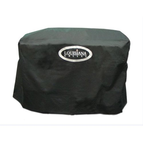 Louisiana Grills KB-6160-1290 County Smoker Cover for CS-680 (Louisiana Smoker compare prices)