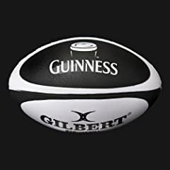 Guinness Mini Rugby Ball