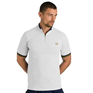 Fred Perry Mens Bradley Wiggins Cycling Shirt by Fred Perry