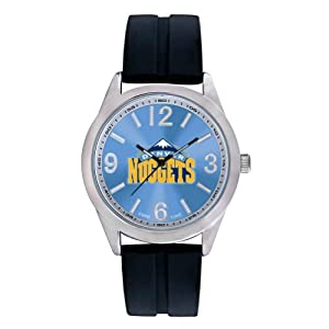 Denver Nuggets Varsity Watch by Game Time