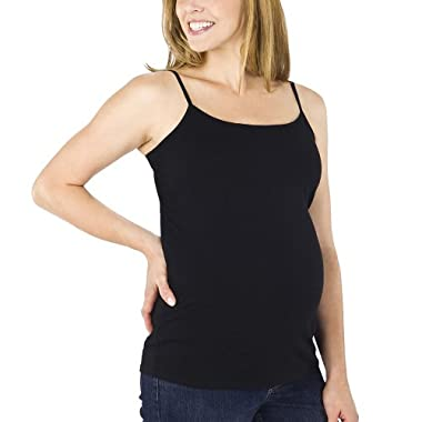 Product Image Liz Lange® for Target® Maternity Cami - Black