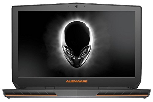 Alienware 17 17-inch Laptop (Silver) - (Intel Core i7-4720, 8GB RAM, 1TB HDD + 256GB SSD Storage, NVidia GTX 970M 3GB Dedicated Graphics, Windows 8.1)