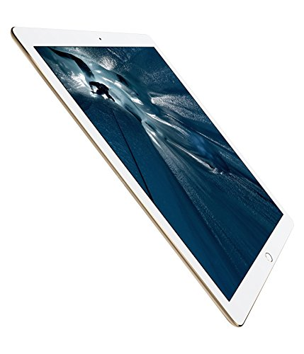 "Apple iPad Pro WI-FI CELLULAR 128 GB Gold - 12,9"" Tablet - Cortex 32,8cm-Display, ML2K2FD/A"