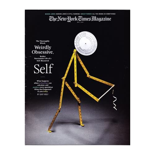 The New York Times Magazine, May 2, 2010, The New York Times