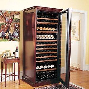 Amazon Com Eurocave Performance 283 Elite Wine Cellar