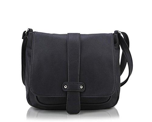 scarleton-accent-strap-flap-crossbody-bag-h153901-schwarz