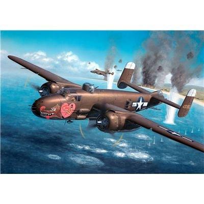 Revell - Maquette - B-25 J Mitchell  - Echelle 1:72
