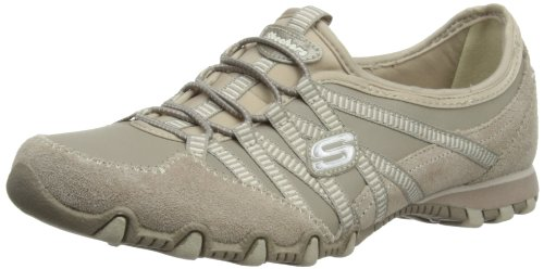 Skechers Women's Active-Bikers-Dream-Come-True Ballet
