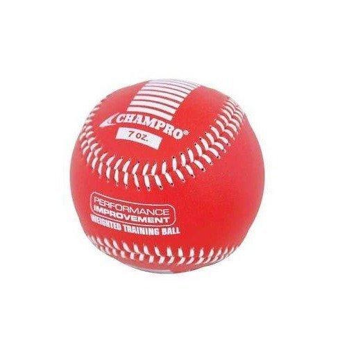Champro 7oz Weighted Training Baseball