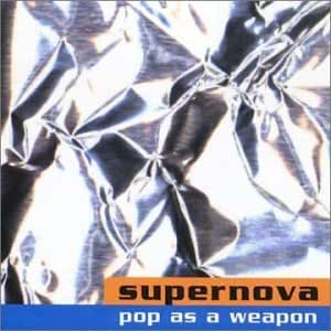 Pop as a Weapon